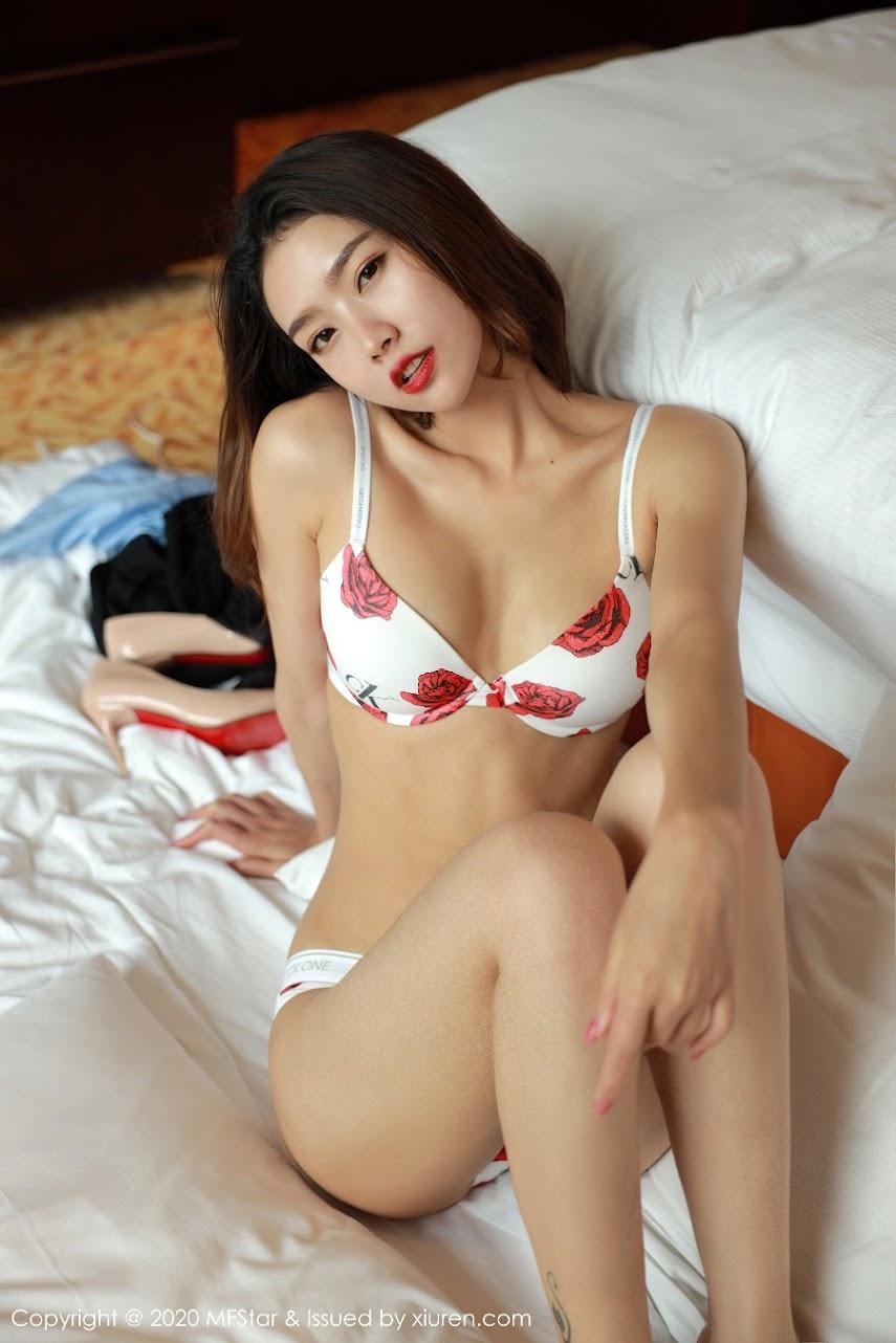 [MFStar] 2020-09-17 Vol.388 Fang Zixuan